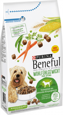 Purina Beneful Healthy Weight  1.5 kg, 12 kg, 3 kg