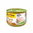 GimDog Little Darling Pure Delight Kurczak 150 g