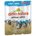 Almo Nature Azul Label Snack avec Poulet  15 g