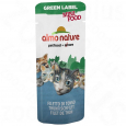 Almo Nature Green Label Mini Food mit Thunfischfilet  3 g