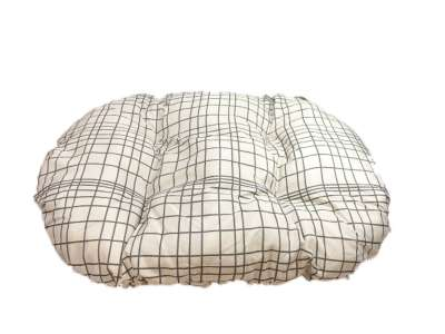 Europet-Bernina Classic Cushion Greyhound-1 46x35x8 cm Grigio chiaro