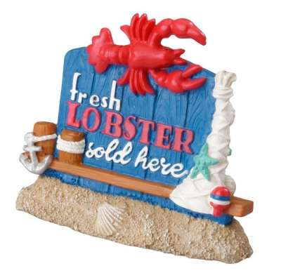 Europet-Bernina Aqua Della Lobster Bar 10x2.5x9 cm
