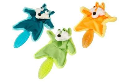 EBI Plush Dog Toy Funky Tail 25 cm