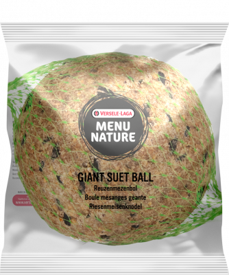 Versele Laga Menu Nature Giant Suet Ball  500 g