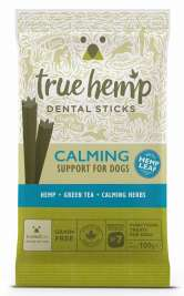 Dental Sticks Calming von True Hemp EAN 0628451770688