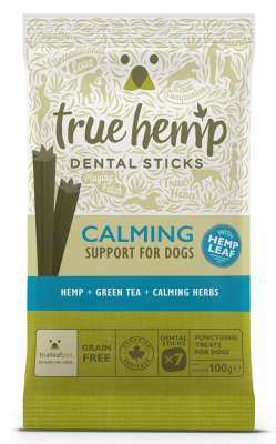 True Hemp Dental Sticks Calming 100 g