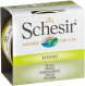 Schesir In Broth - tonnikala 14x70 g
