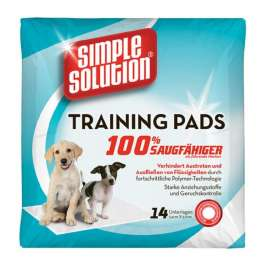 Puppy Pads Simple Solution 0010279920299