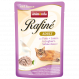 Animonda Rafiné with Sauce Adult with Turkey and Lamb in Jogurt & Cream Sauce 100 g  Best prices