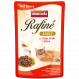 Rafiné with Sauce Adult with Turkey & Veal with Cheese 100 g by Animonda EAN 4017721837903