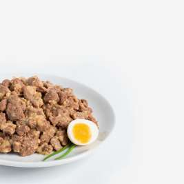 Rafiné with Jelly Adult, Chicken in Royale 100 g by Animonda
