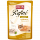 Rafiné with Sauce Adult with Poultry in Cream Sauce by Animonda 100 g test