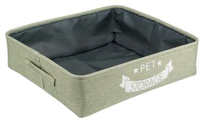 Trixie Storage Box Pet Storage 46×12×40 cm