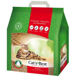 Cat's Best Original 4.3 kg