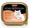Produkter som ofte kjøpes sammen med Animonda Vom Feinsten For neutered cats Turkey + Salmon