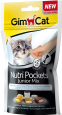 Nutri Pockets Junior Mix 60 g da GimCat