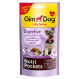 GimDog Little Darling Nutri Pockets Digestive EAN 4002064509808 - price