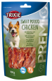 Premio Sweet Potato Chicken  100 g by Trixie buy online