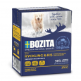Products often bought together with Bozita Chunks in Jelly Chicken & Rice