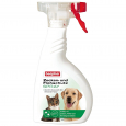 Beaphar Flea and Tick Spray, dog / cat 400 ml billige