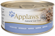 Produkter som ofte kjøpes sammen med Applaws Natural Cat Food Ocean Fish