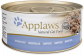 Natural Cat Food Ocean Fish by Applaws 70 g test