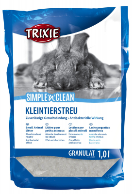 Trixie Simple'n'Clean Silikatstreu 1 l