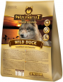 Wolfsblut Wild Duck Senior duck with potatoes 2 kg - Food for senior dogs