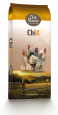Deli Nature ChiX Laying Meal  25 kg  - Ruoat linnuille