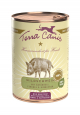 Terra Canis Wild Boar with Natural Rice, Fennel & Raspberries 400 g - Gluteeniton koiranruoka