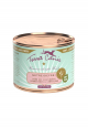 Products often bought together with Terra Canis Menu Grain-Free, Chicken with Parsnip, Blackberries and Dandelion