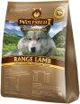 Wolfsblut Range Lamb Adult, Fresh Lamb meat, Whole Grain Rice and Fruit 15 kg