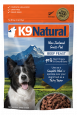 Freeze Dried Beef Feast 500 g de chez K9 Natural