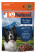 Freeze Dried Beef Feast  by K9 Natural 500 g EAN 9421900779154