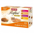 Rafiné Variety in Jelly Adult, Multipack Animonda 12x100 g