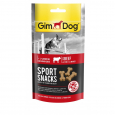 Products often bought together with GimDog Sport Snacks with Beef