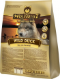 Wild Duck Large Breed con Anatra e Patate da Wolfsblut 15 kg