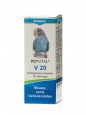 Products often bought together with Canina Pharma Petvital V Series 20