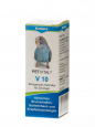 Products often bought together with Canina Pharma Petvital V Series 10