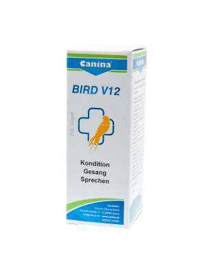 Canina Pharma Bird V12 25 ml