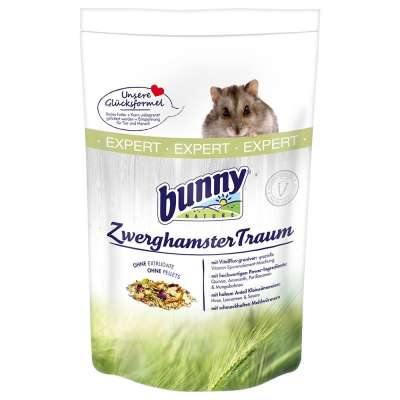 Bunny Nature ZwerghamsterTraum Expert  500 g
