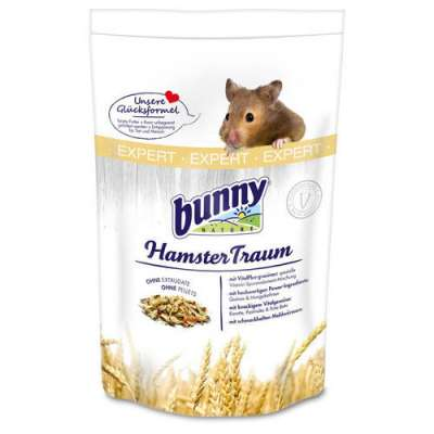 Bunny Nature HamsterTraum Expert  500 g