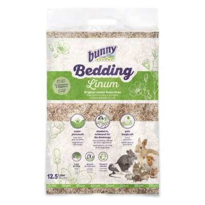 Bunny Nature BunnyBedding Linum 12.5 l