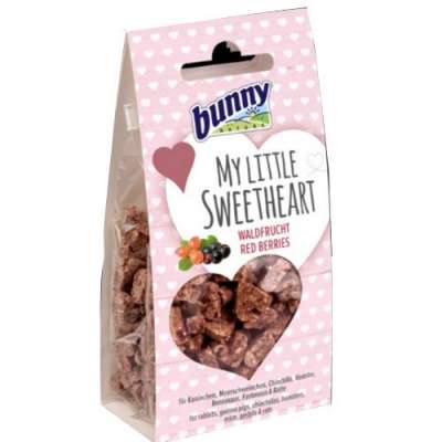 Bunny Nature My little Sweetheart Waldfrucht  30 g