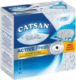 Catsan Active Fresh Clumping Litter, 8 L