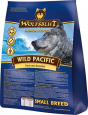Wild Pacific Small Breed with Fish and Potato fra Wolfsblut 2 kg
