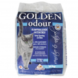 Golden Grey Odour Cat Litter 14 kg