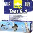 Tetra Test 6in1  profitabel