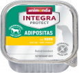 Animonda Integra Protect Adipositas mit Huhn  Online Shop
