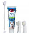 Trixie Set higiene dental para perro